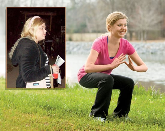 The 3 Simple Steps That Helped One Woman Lose 80 Pounds