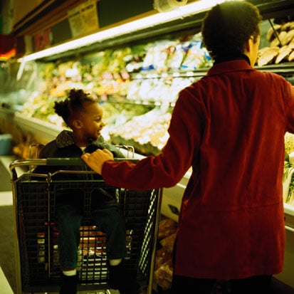 What Is Your Favorite Grocery Store of 2007?