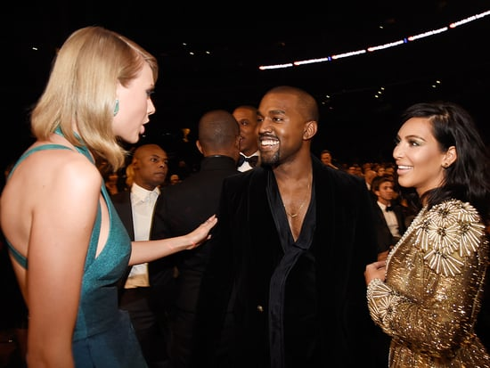 The Great Kimye vs. Taylor Debate: Who's Siding with Whom?