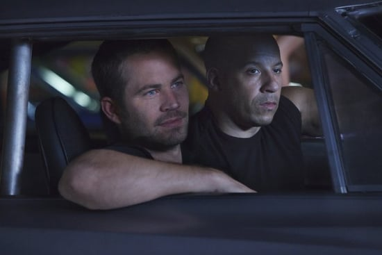 Fast Five Trailer Starring Paul Walker, Vin Diesel, and Dwayne Johnson