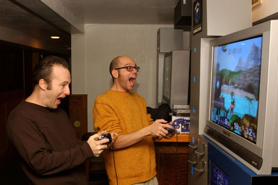 David Cross and Bob Odenkirk Team Up for HBO Comedy Pilot