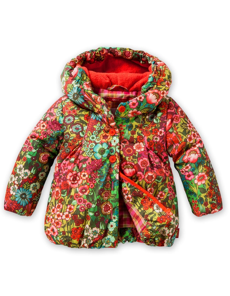 Oilily Fall 2013