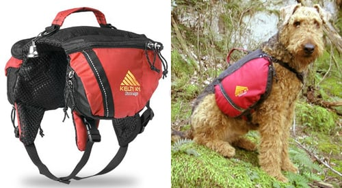 Dog Pack Made by Kelty