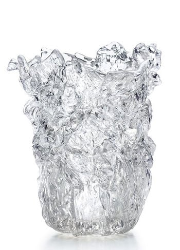 Crave Worthy: Frank Gehry Vases for Tiffany & Co.