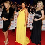 Roundup of National Television Awards 2011 Coverage Including Red Carpet Pictures Plus Full Winners List