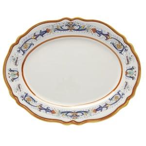 The Perfect Turkey Platter