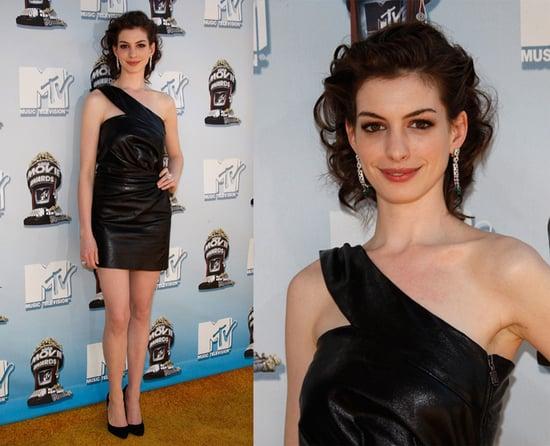 2008 MTV Movie Awards: Anne Hathaway