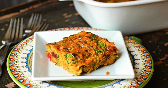 Gluten-Free Passover Recipes for Paleo Devotees