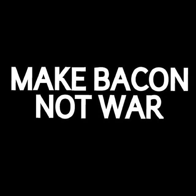 A message we can all get behind.  Source: Instagram user caradelevingne