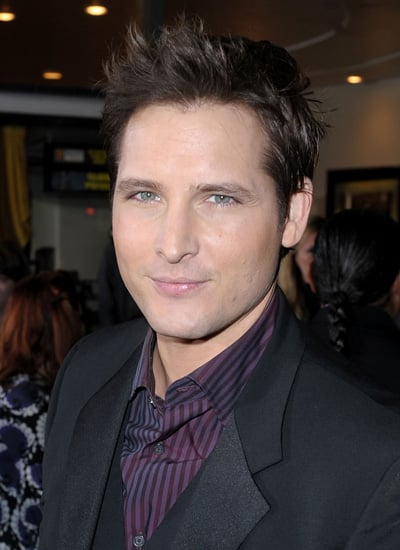 Peter Facinelli in November 2009: Premiere of The Twilight Saga: New Moon in Westwood
