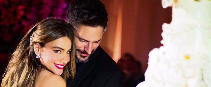 Breaking Down Sofia Vergara and Joe Manganiello's Lavish Wedding, by the Numbers
