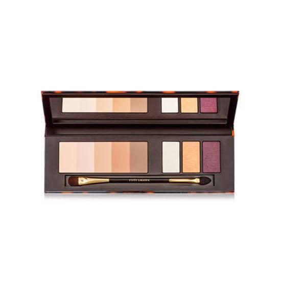 Estée Lauder Bronze Goddess Pure Color Eye Shadow Palette