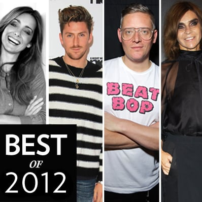 Best Celebrity Beauty Collaboration of 2012