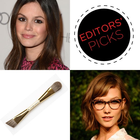 Editors' Picks: Our 2013 Beauty Resolutions (+ Hair Crushes)