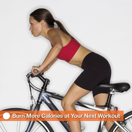 How to Burn More Calories While Working Out