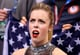 "Ice skater Ashley Wagner's shocked face at her Olympics score became the ""McKayla Maroney is not impressed"" of 2014."
