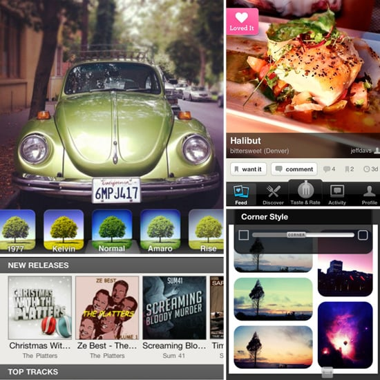 Best iPhone, iPhone 4S Apps