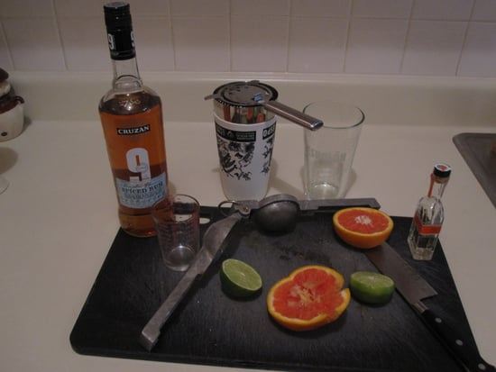 San Francisco Giants-Themed Cocktail Recipe 2010-10-22 12:26:34