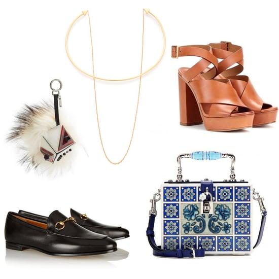 Accessorise Like a Street Style Star at Fashion Week