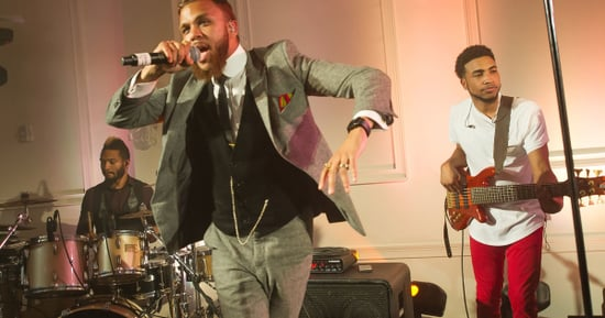 Jidenna On How His Father's Death Helped Him Distinguish His Style