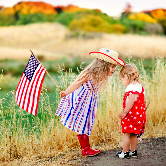 Memorial Day Freebies and Deals 2014