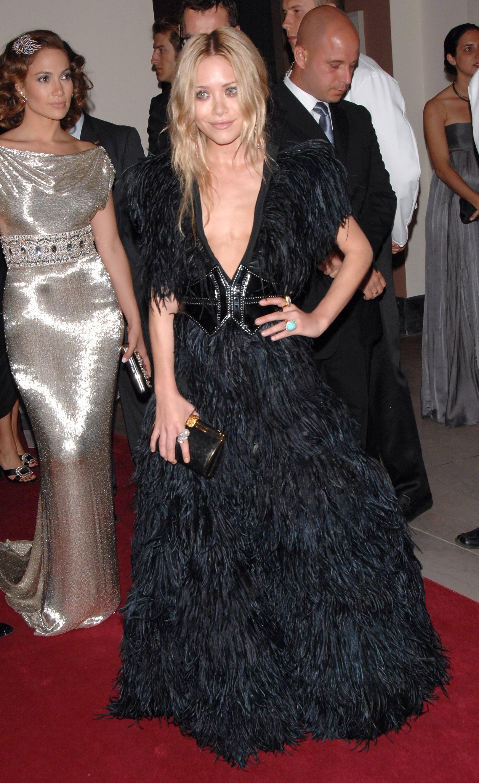 Mary-Kate Olsen — 2007