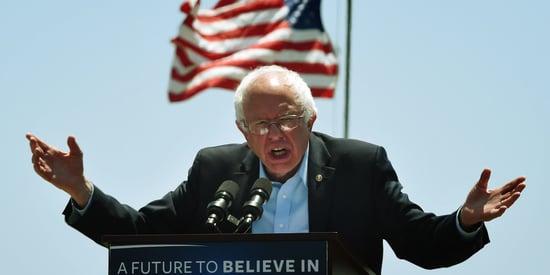 HUFFPOLLSTER: The Election System Didn't Doom Bernie Sanders