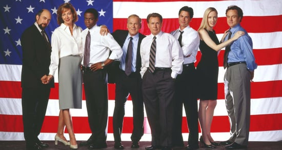 'The West Wing' Cast Will Reunite at ATX Fest