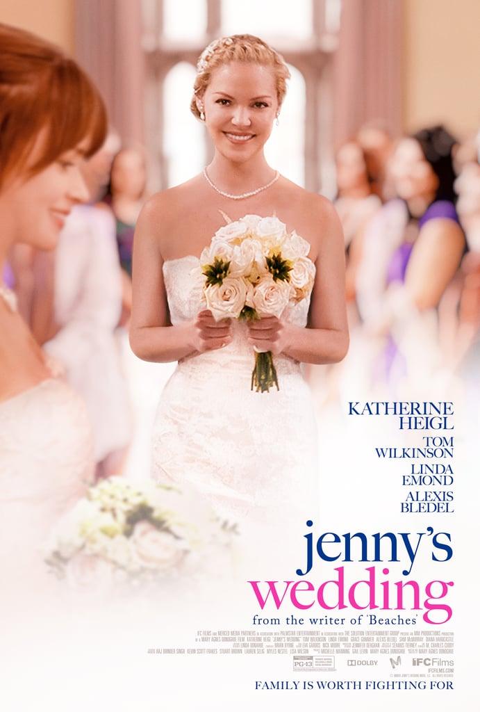 JennyS Wedding Deutsch Stream
