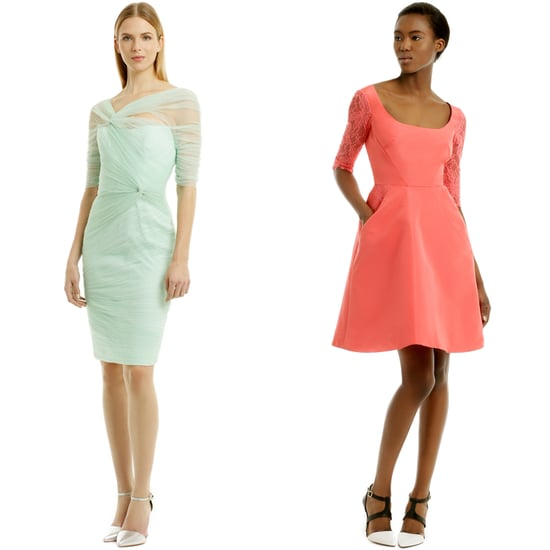 You Can Wear Monique Lhuillier to a Wedding For Less Than $300