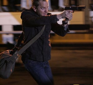 Geek Gear Round-Up: Jack Bauer Messenger Bag