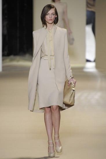 Fall 2011 Paris Fashion Week: Elie Saab 2011-03-09 11:04:43