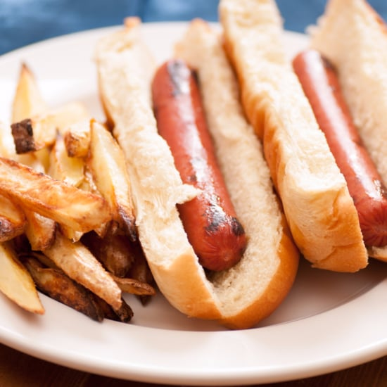Bar-S Recalling Hot Dogs and Corn Dogs