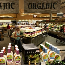 How Organic's Really Hitting the Mainstream in 2011