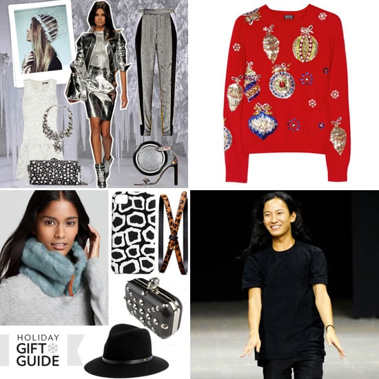 Fab Recap Week of Dec. 2, 2012