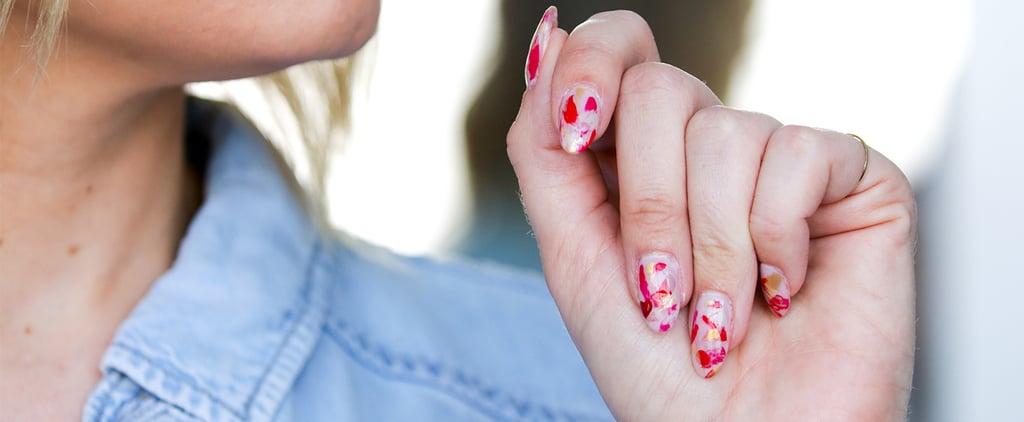 The Cool-Girl Manicure Everyone Will Be Copying This Season