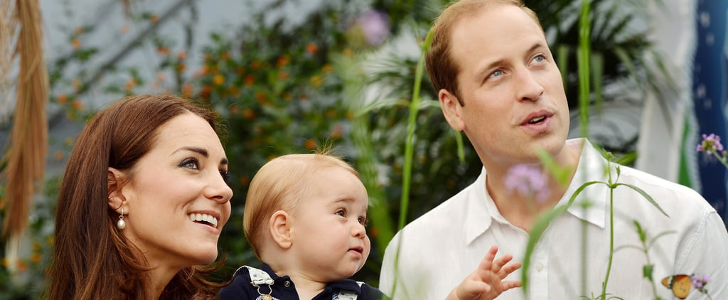 Quiz: How Obsessed Are You With the British Royals?