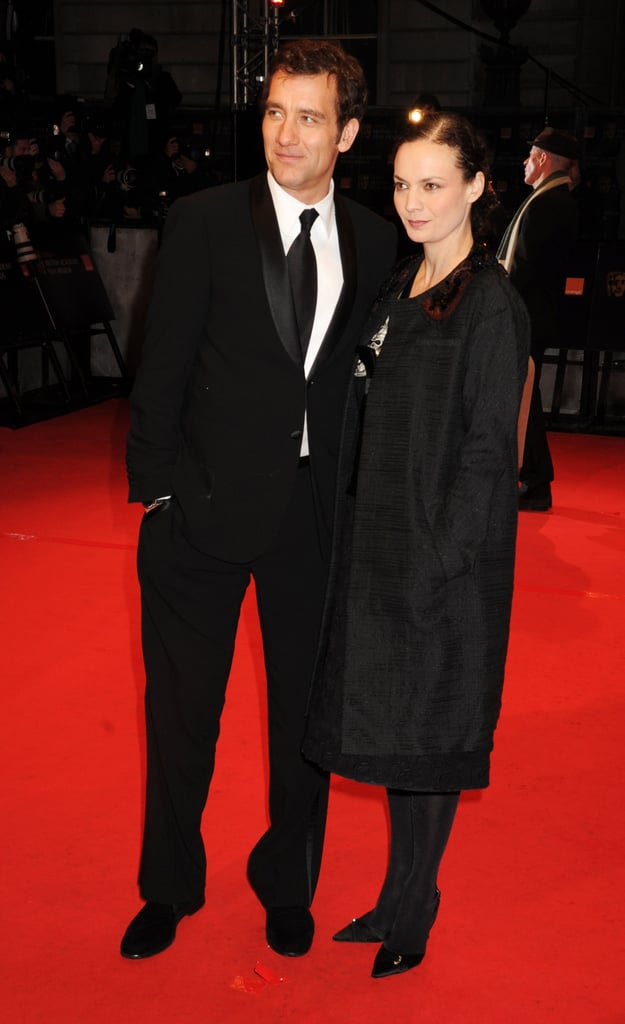 Clive and Sarah-Jane