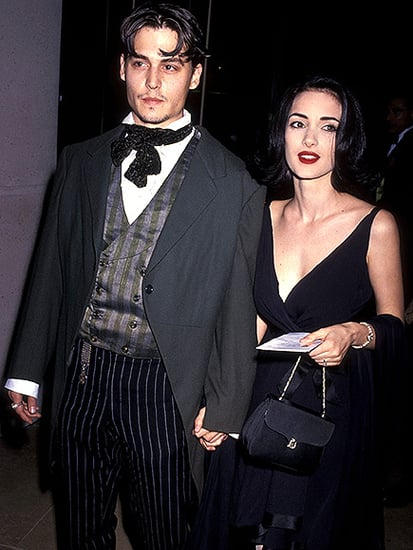 Winona Ryder Defends Ex Johnny Depp: He Was 'Never Abusive at All Towards Me'