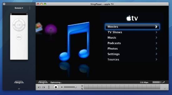Slingbox Now Works On Macs - Hilary Duff Must Be Smiling