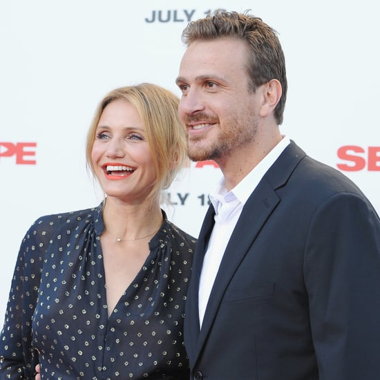 Cameron Diaz and Jason Segel Sex Tape Interview | Video