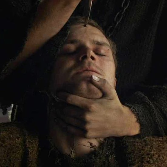What Did the Carving on Loras's Head Mean in Game of Thrones