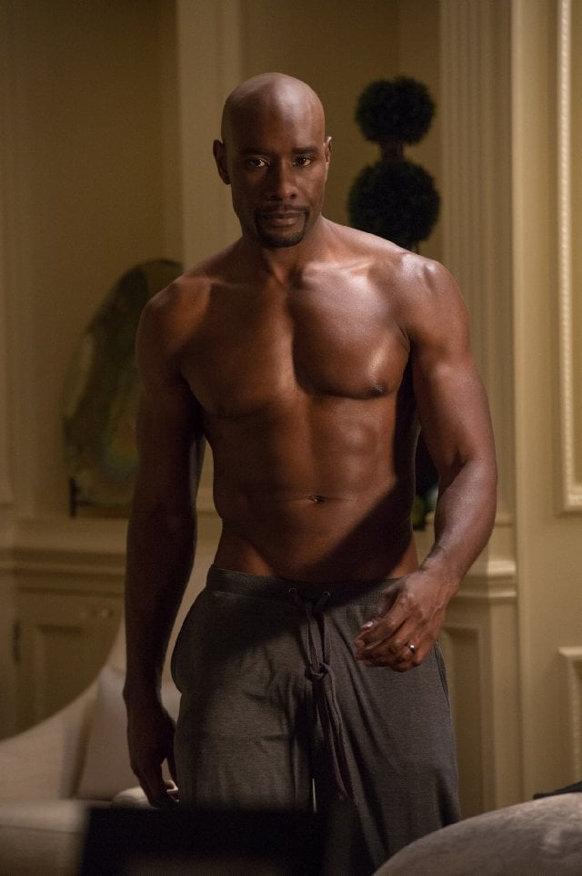 Morris Chestnut, The Best Man Holiday