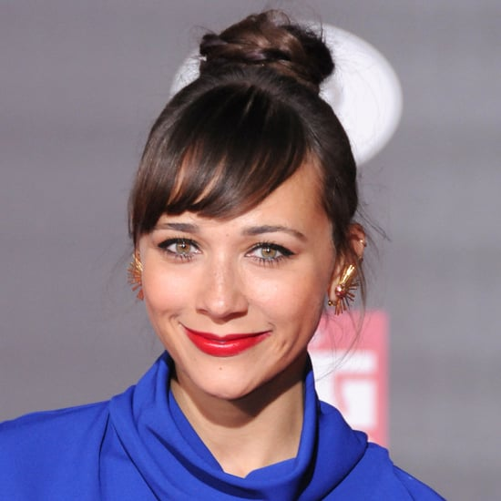 Celebrity-Inspired Holiday Hair Ideas 2014