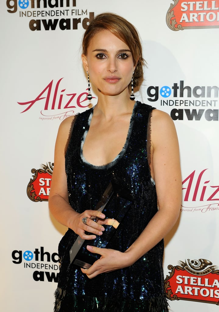 Photos From Independent Film Awards