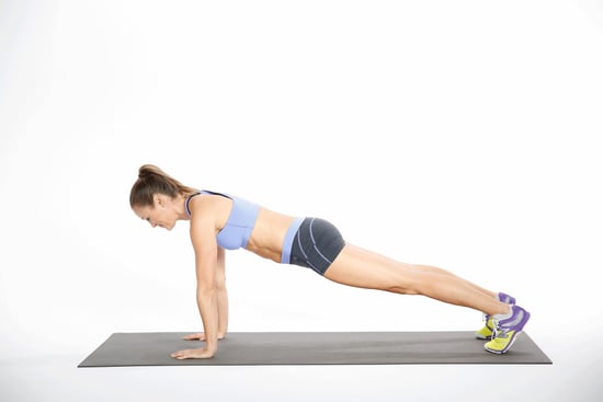Cardio Exercises That Work the Abs