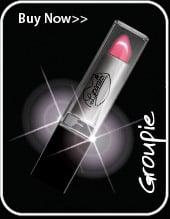 Be Paparazzi Ready With Liparazzi Light-Up Lipstick!