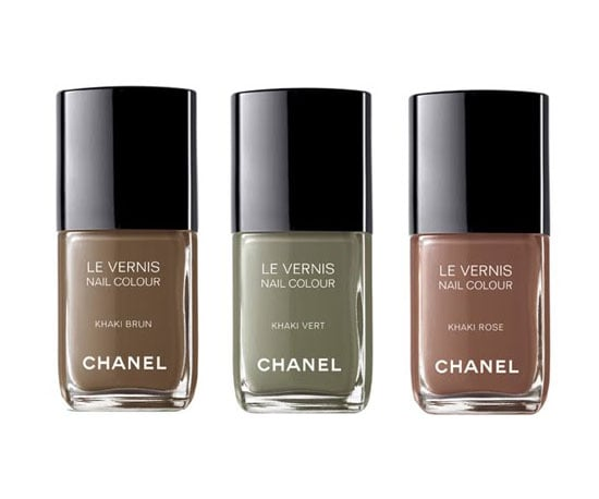 Try on Some Chanel