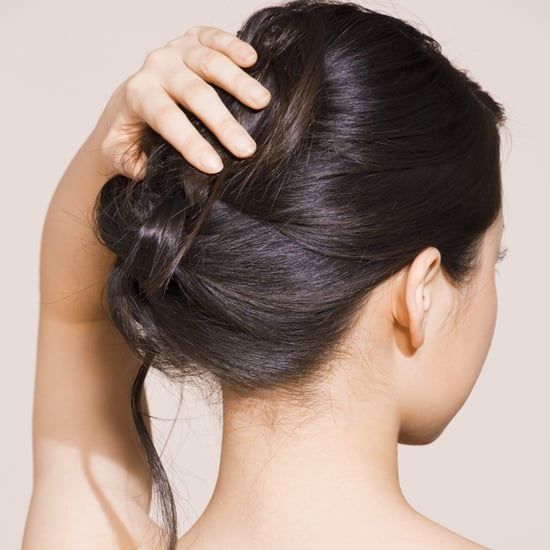 The Difference Between a Bun and a Chignon
