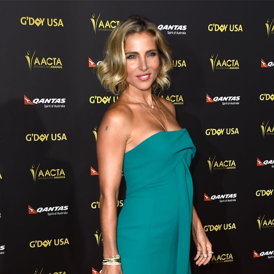 G'Day USA AACTA Awards Gala Red Carpet Style 2015